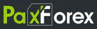 регистрация торгового счета paxforex